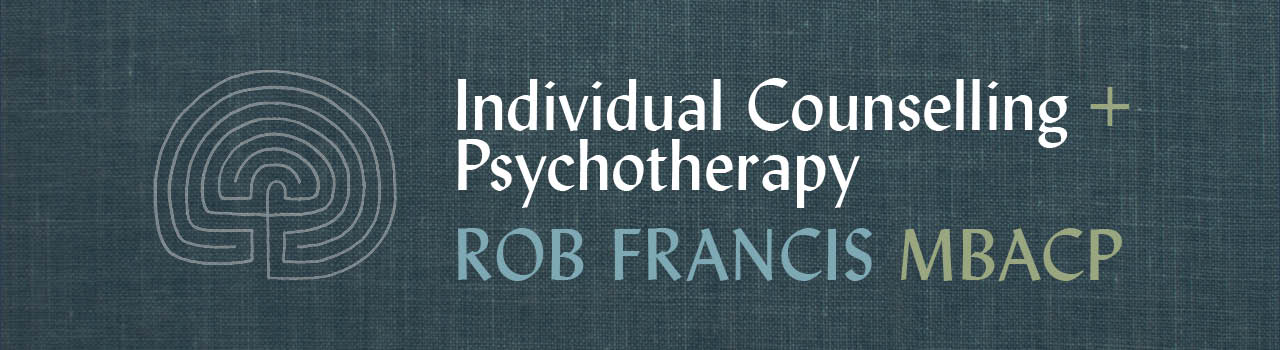 Rob Francis Counselling and Psychotherapy